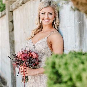 Wedding/prom dres